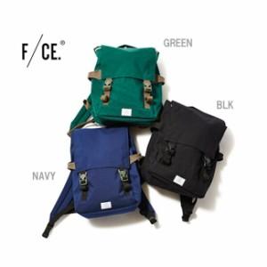 フィクチュール FICOUTURE バッグパック CANOE BAG TC85/F-1501-TC (F/CE エフシーイー) 正規品 FCE