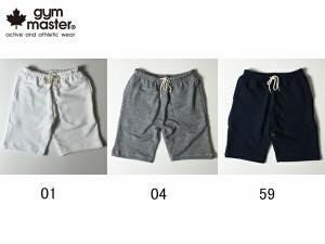 ジムマスター:【メンズ】スウェット ショーツ【gym master Sweat Shorts パンツ ショートパンツ アパレル】