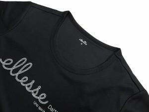 エレッセ:【レディース】クルーTシャツ【ellesse スポーツ レディース 半袖 Tシャツ アウトレット セール】