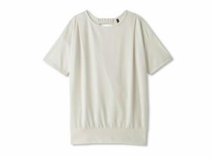 ダンスキン:【レディース】チュニックT【DANSKIN スポーツ フィットネス 半袖 Tシャツ】