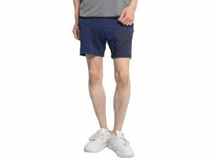 デサント:【メンズ】メッシュ ランニングパンツ【DESCENTE スポーツ ランニング トレーニング  パンツ ショートパンツ】