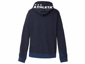 アスレタ:【メンズ】ライトスウェットパーカー【ATHLETA サッカー スウェット ウェア】