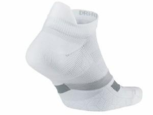 ナイキ:【メンズ&レディース】パフォーマンス ランニング クッション ノーショウ ソックス【NIKE スポーツ 靴下 ソックス】