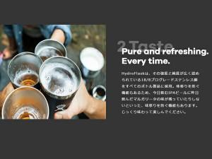 ハイドロフラスク:16オンス コーヒー【Hydro Flask 16 oz Coffee 水筒 登山 アウトドア 海】