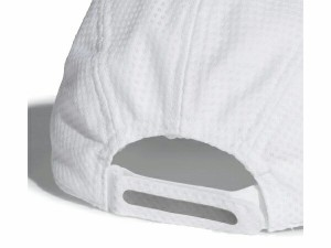 アディダス:ランニング クライマクールキャップ【adidas スポーツ 帽子 キャップ】