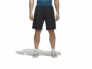アディダス:【メンズ】クライマチル2.0 エアーフローショーツ【adidas climachill2.0 スポーツ トレーニング パンツ】