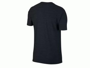 ナイキ:【メンズ】DRI-FIT ブリーズ ドライ GFX S/S トップ【NIKE スポーツ トレーニング 半袖 Tシャツ】
