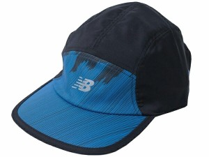 510bb9452908c ニューバランス:【メンズ】HANZOランニングキャップ【NEW BALANCE HANZO スポーツ 帽子 キャップ】