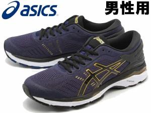 アシックス ゲル カヤノ 24 男性用 ASICS GEL-KAYANO 24 T749N メンズ スニーカー(01-13280812)