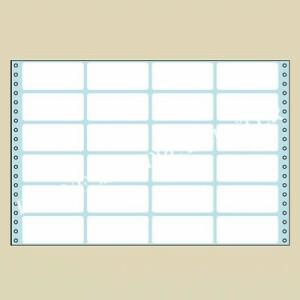 【送料無料】コクヨ KOKUYO  連続伝票用紙(タックフォーム)<Y15×T10 24片 500枚> ECL-729