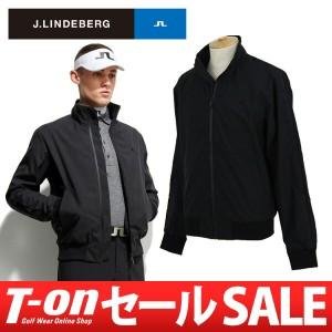【30%OFFセール】ブルゾン メンズ Jリンドバーグ J.LINDEBERG 日本正規品 2017 秋冬 ゴルフウェア