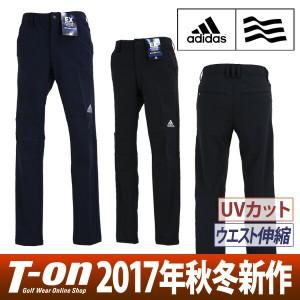 パンツ メンズ アディダス ゴルフ adidas Golf 2017 秋冬 ゴルフウェア