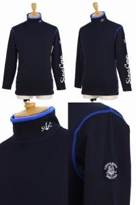 ハイネックシャツ メンズ シナコバ イングレーゼ SINA COVA INGLESE 2017 秋冬 ゴルフウェア