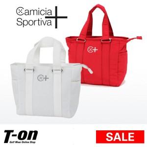 2017 春夏 スツールズ カミーチャ スポルティーバプラス STOOLS Camicia Sportiva+ カートバッグ レディース メンズ