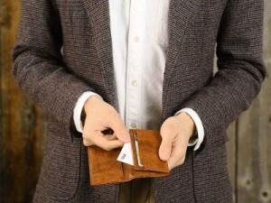 青木鞄 Lugard 名刺入れ G-3 No.5203-50 青木鞄 Lugard 名刺入れ メンズ 本革 レザー カードケース 【送料無料】