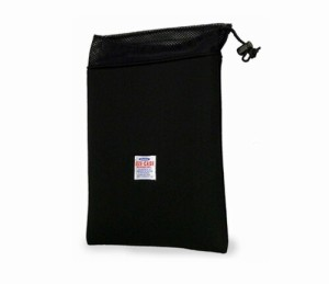 NOMADIC ノーマディック クッションポーチ 巾着タイプ 33cm×23cm SO-02 NOMADIC ノーマディック クッションポーチ 巾着タイプ 33cm×23c