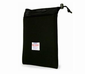 NOMADIC ノーマディック クッションポーチ 巾着タイプ 28cm×16cm SO-03 NOMADIC ノーマディック クッションポーチ 巾着タイプ 28cm×16c