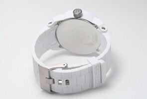 ディーゼル 腕時計 メンズ DIESEL Franchise Series (フランチャイズ・シリーズ) オールホワイト DZ1436