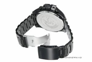 DIESEL ディーゼル 腕時計 メンズ Mega Chief クロノグラフ ブラックポラライザー DZ4318