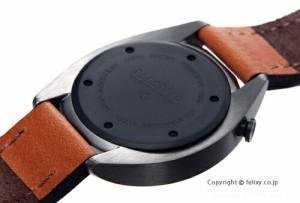 エレクトリック ELECTRIC 腕時計 メンズ OW01 LEATHER GUNMETAL/KHAKI