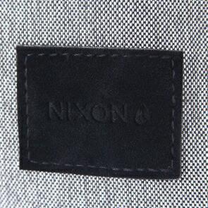 ニクソン バッグ NIXON バックパック Beacons (ビーコンズ) ヘザーグレー NC2190070-00