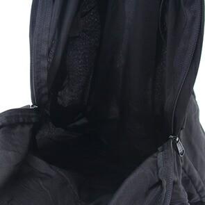 ニクソン バッグ NIXON バックパック Everyday (エブリディ) オールブラック NC2428001-00