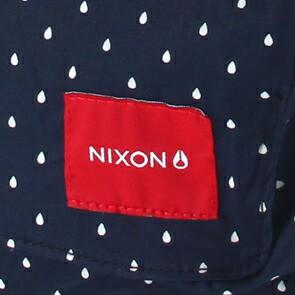 ニクソン バッグ NIXON バックパック Everyday (エブリディ) ネイビー NC2428307-00