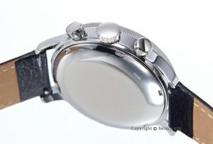 ゾンネ SONNE 腕時計 メンズ ヒストリカル コレクション ブラック HI003BK-BK