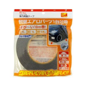 (まとめ) 強力両面テープ 1725 【×2セット】 送料込!