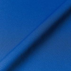 UVカット・吸汗速乾・5枚セット・4.1オンスさらさらドライ Tシャツ コバルトブルー XL