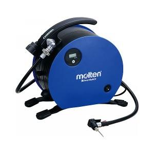 モルテン(Molten) エアコンプレッサー スマートラビット MCSR 送料無料!
