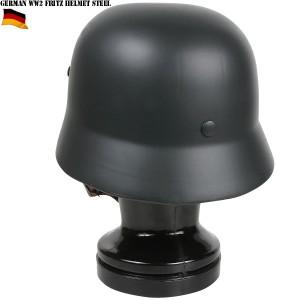 新品 ドイツ国防軍 WWII M-35スチールヘルメット