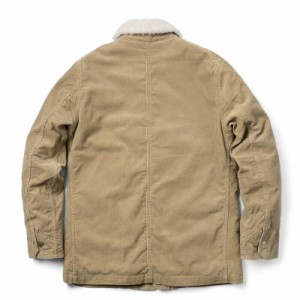 Lee リー LT0600 CORDUROY BOA LOCO ジャケット