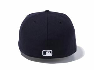 【メーカー取次】 NEW ERA ニューエラ 59FIFTY MLB ロサンゼルス・ドジャース ネイビーXホワイト 11308612 キャップ