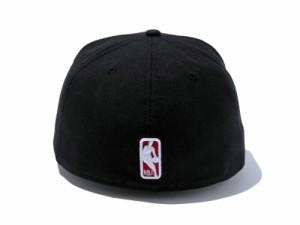 【メーカー取次】 NEW ERA ニューエラ 59FIFTY NBA シカゴ・ブルズ ブラックXスカーレット 11308681 キャップ