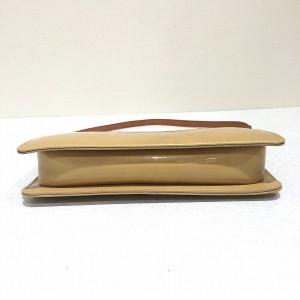 ルイヴィトン Louis Vuitton ヴェルニ レキシントン M91010 ポーチ バッグ【中古】