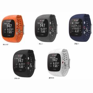 1f88866760 A370 GPS Bluetooth対応 心拍計 リストバンド型 ポラール 活動量計