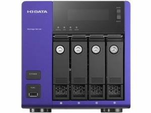 IODATA 外付け ハードディスク HDL-Z4WM8C2