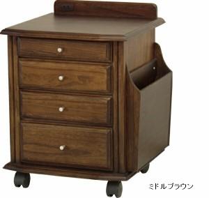 【送料無料!ポイント2%】天然木ベッドサイドテーブル KP-920 ベッドサイドテーブル サイドテーブル 天然木 木製 ミニテーブル