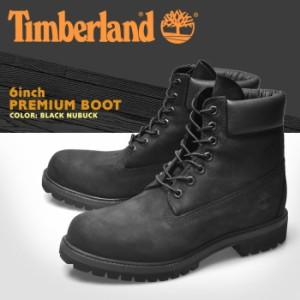 ティンバーランド TIMBERLAND ブーツ 6インチ プレミアム ブーツ 10073 メンズ 送料無料!