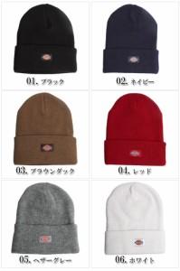 DICKIES ディッキーズ ワッチ キャップ WATCH CAP ニット帽 メンズ