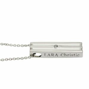 LARA Christie ララクリスティー オリンピアネックレス あす着 レディース ブランド 送料無料