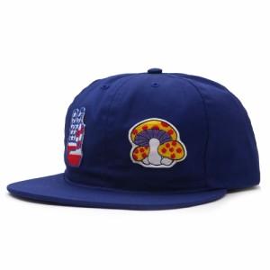 新品 ビアンカシャンドン Bianca Chandon American Trip Hat キャップ BLUE ブルー メンズ レディース ヘッドウェア
