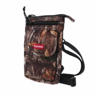 新品 シュプリーム SUPREME Shoulder Bag ショルダーバッグ CAMO カモ リアルツリー グッズ