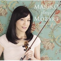 CD / 千住真理子 / MARIKO plays MOZART (SHM-CD)