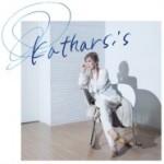 ◆初回盤[取]★DVD付★高橋真梨子 CD+DVD【Katharsis】18/6/13発売
