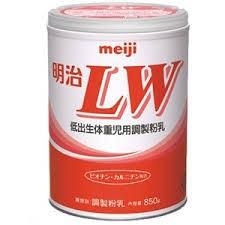 明治 LW 850g