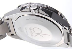 Calvin Klein カルバンクライン メンズ腕時計 Ck Play ブルー K2W21Z4N