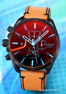 ディーゼル DIESEL 腕時計 メンズ MS9 CHRONO DZ4471