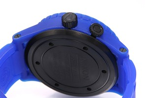 NIXON ニクソン 腕時計 メンズ Rubber 51-30 Royal (ロイヤル) A236-306 【A236306】
